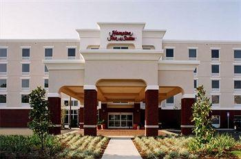 Hampton Inn & Suites Tallahassee I-10 / Thomasville Rd