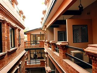 Kathmandu Resort Hotel