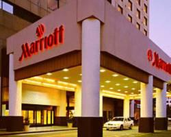 ‪Marriott Oakland City Center‬