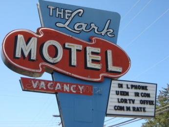 Photo of Lark Motel Willits