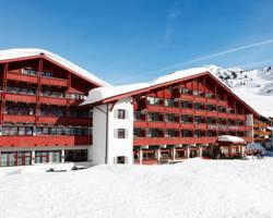 Photo of Robinson Club Alpenrose Zuers Zurs