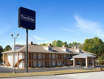 ‪Travelodge - Covington‬