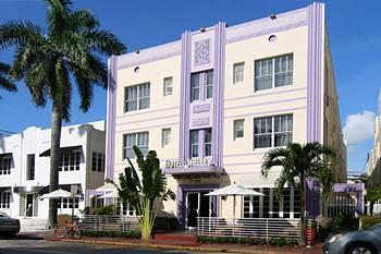 Photo of Hotel Shelley Miami Beach