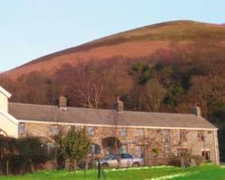 Blaen-nant-y-Groes Farm Cottages