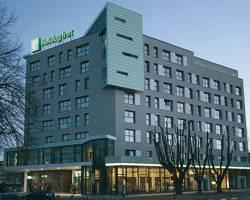 Photo of Holiday Inn Turin-Corso Francia