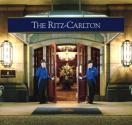 大阪The Ritz-Carlton飯店