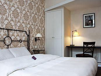 Mercure Paris Cusset Opera