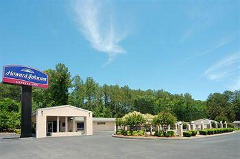 Howard Johnson Express Inn - Rome