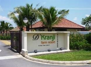 Photo of D'Kranji Farm Resort Singapore