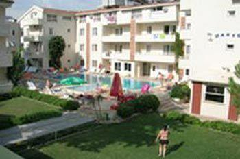 Mar Soleil Apartments