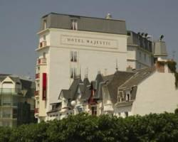 Mercure La Baule Majestic