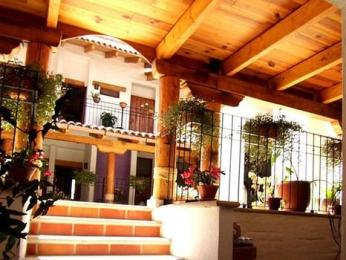 Photo of Hotel La Casona Tapalpa