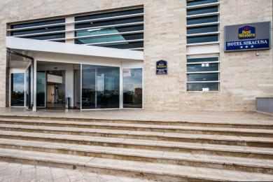 Photo of BEST WESTERN Hotel Siracusa Melilli