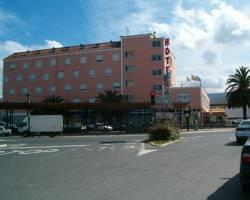 Hotel Eumesa