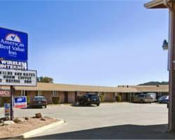 ‪Americas Best Value Inn - Payson‬