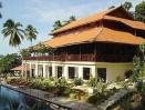 D`Coconut Lagoon Hotel