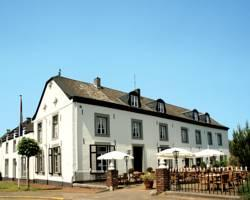 Fletcher Hotel-Restaurant De Burghoeve