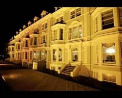Regency Royal Hotel