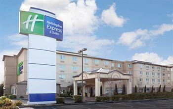 ‪Holiday Inn Express Hotel & Suites North Seattle - Shoreline‬