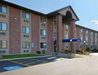 Baymont Inn & Suites OHare / Elk Grove Village