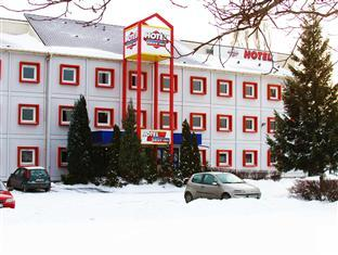 Photo of Drive Inn Hotel Budapest