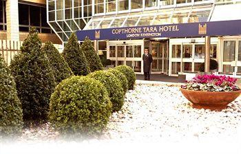 ‪Copthorne Tara Hotel London Kensington‬