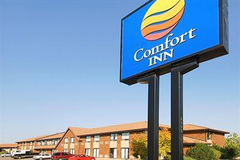 Photo of Comfort Inn Saskatoon