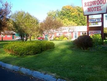Photo of Redwood Motel North Adams