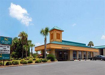 Photo of Quality Inn Lake Park-Valdosta