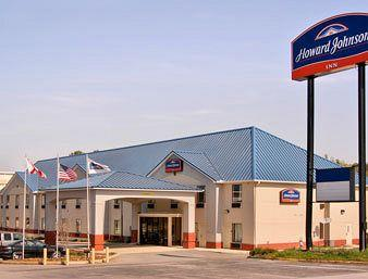 Photo of Howard Johnson Inn Tuscaloosa