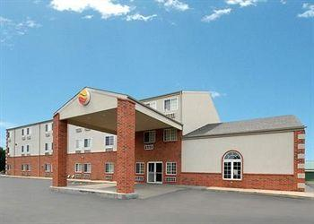 Photo of Comfort Inn Kearney