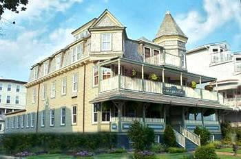 Photo of The Majestic Hotel Ocean Grove