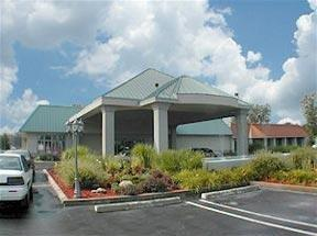 ‪Quality Inn & Suites Livonia‬