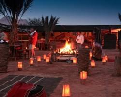 Photo of Captain's Desert Camp Wadi Rum