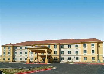 Comfort Inn & Suites Odessa