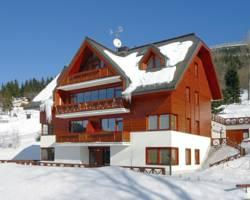 Photo of Pension Kubu Spindleruv Mlyn