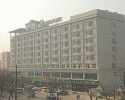 Jinjiang Inn (Zhengzhou Wenhua Road)