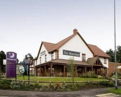 Premier Inn Thetford