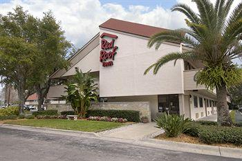 Photo of Red Roof Inn Tampa Fairgrounds