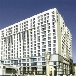 Anwar Al Madinah Mvenpick Hotel