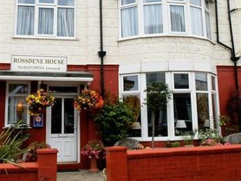 Photo of Rossdene House Blackpool