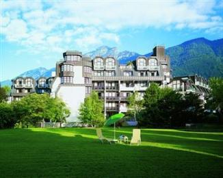 Photo of AMBER RESIDENZ Bavaria Bad Reichenhall