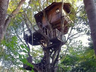 Rabeang Pasak Tree House Resort