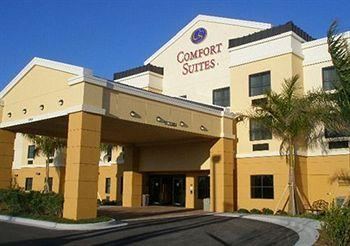 ‪Comfort Suites Vero Beach‬