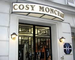 Cosy Monceau