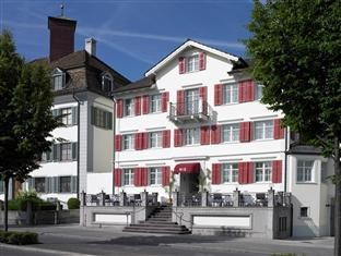 Hotel Swiss Vegan