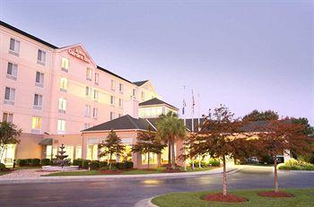 Hilton Garden Inn Baton Rouge Airport