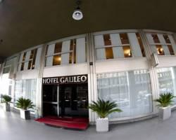 Hotel Galileo
