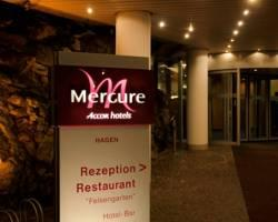 Mercure Hotel Hagen