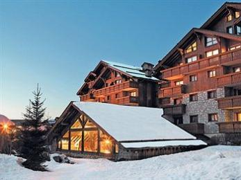 Pierre & Vacances Premium Residence Les Fermes de Meribel